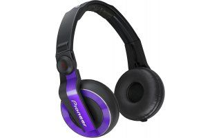 Pioneer HDJ 500 - Violeta
