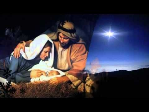 """Happy Birthday Jesus"" Brooklyn Tabernacle Choir & the tender voice of a child remind us what it's all about."