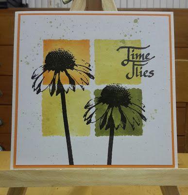 Annemieke's creatieve kaarten: Love small things in live...