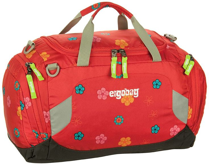 taschenkaufhaus.de - Reisetaschen von Ergobag kann auch als Kindergartentasche getragen werden.  http://www.taschenkaufhaus.de/kindergartentasche.html#