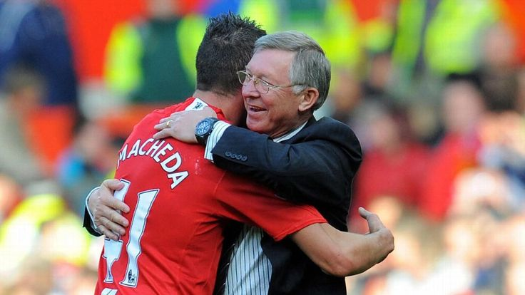 Federico Macheda: I will never be able to thank Sir Alex Ferguson enough