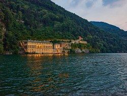 In this year's list of the top 75 new hotel openings around the world, Europe lay claim to 19 hot properties, ranging from two lakeside palaces in Italy