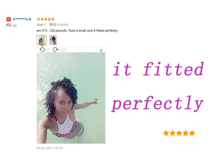 Only $18.27 - Nice 2017 Summer Styles Triangle Sexy Crop Top High Neck Bikini Set Swimwear Women Low Waist Swimsuit Bathing Suit Maillot De Bain - Buy it Now!