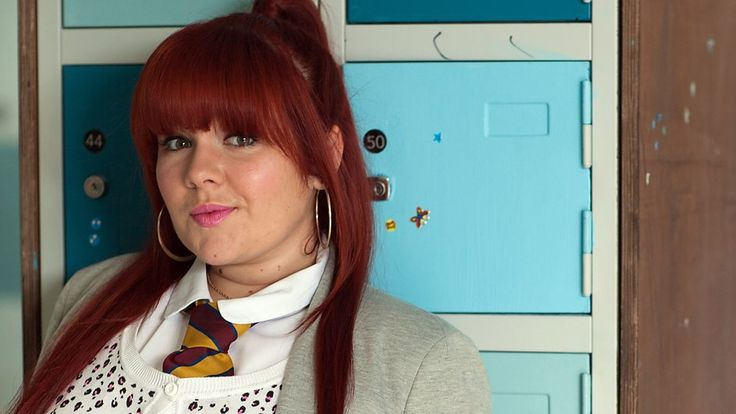 Waterloo Road Cast Pic 2015- Rhiannon Salt #WaterlooRoad @BeckyLucie