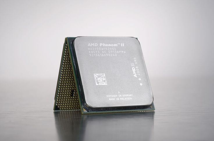 AMD Phenom II X2 550 Black Edition review | Can a high performance dual-core processor cut it in this modern multi-core world? Reviews | TechRadar