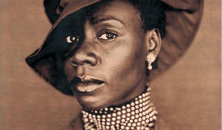 'Mfon' book series features 100 Black women photographers of the African Diaspora