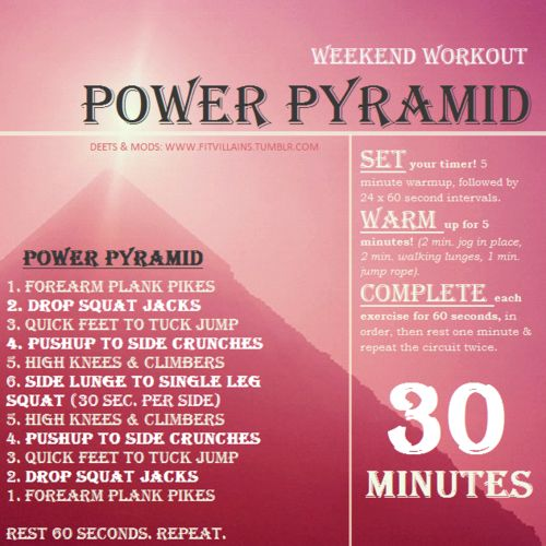 27 Best Images About Pyramid Workouts On Pinterest: 34 Best Images About Compound Exercises For Circuits On