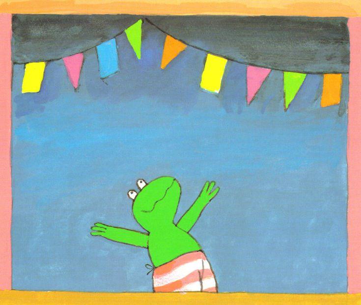 Kinderboekenweek 2014 | Lesidee kleuters | Feest!