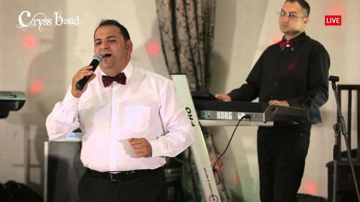 Videoclip Live Da Doamne La Om Noroc. Formatia Cryss Band pentru nunti, botezuri, petreceri private si corporate, garantia unui eveniment special.