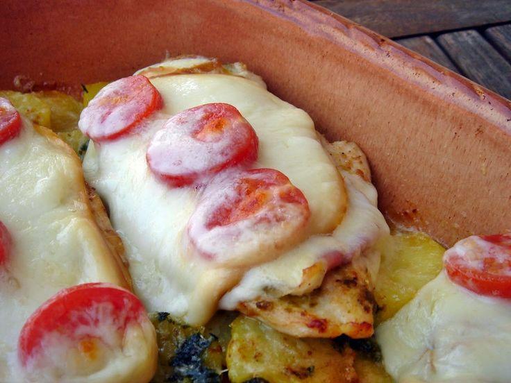 Nem vagyok mesterszakács: 12 legjobb rakott csirkemell, pulykamell, sertéskaraj – karácsonyi menüajánlat