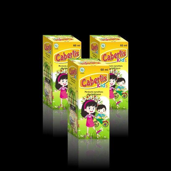 Cabertis.. Obat herbal penambah daya tahan tubuh anak anda.. www.untukanak.com #terassehat  #tokoobatonline  #obatherbalanak #penambahdayatahan