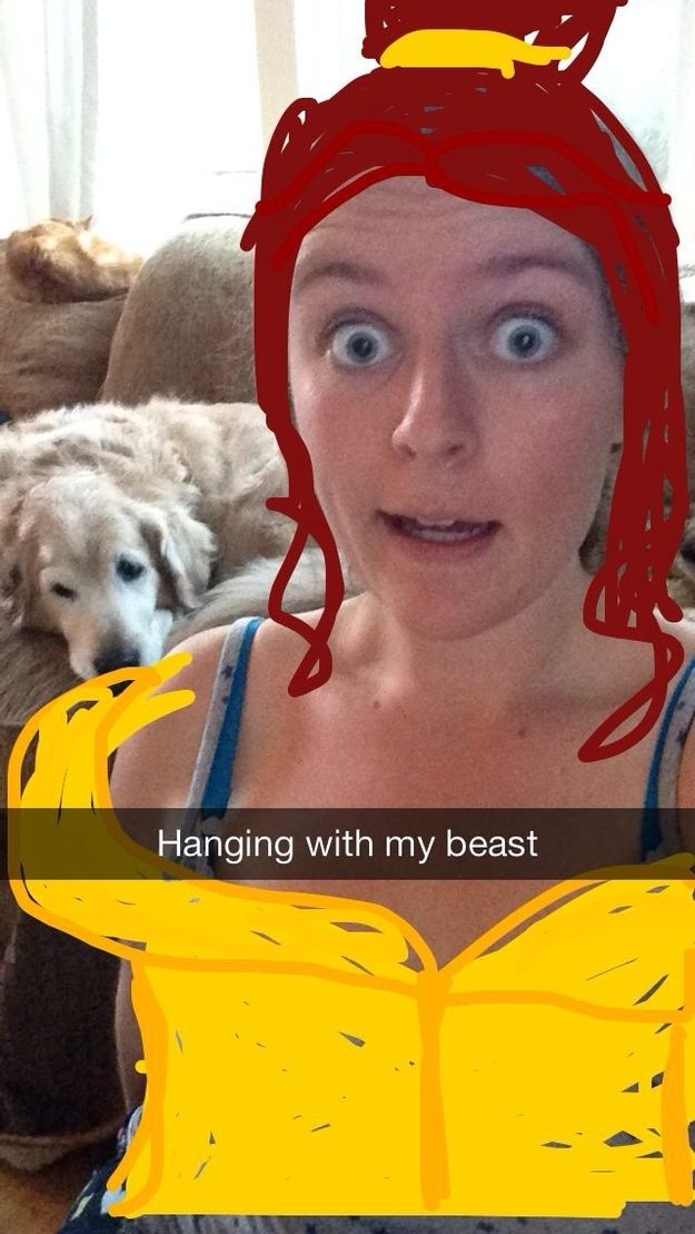 These Works Of Snapchat Art Put Your Snaps To Shame Insane