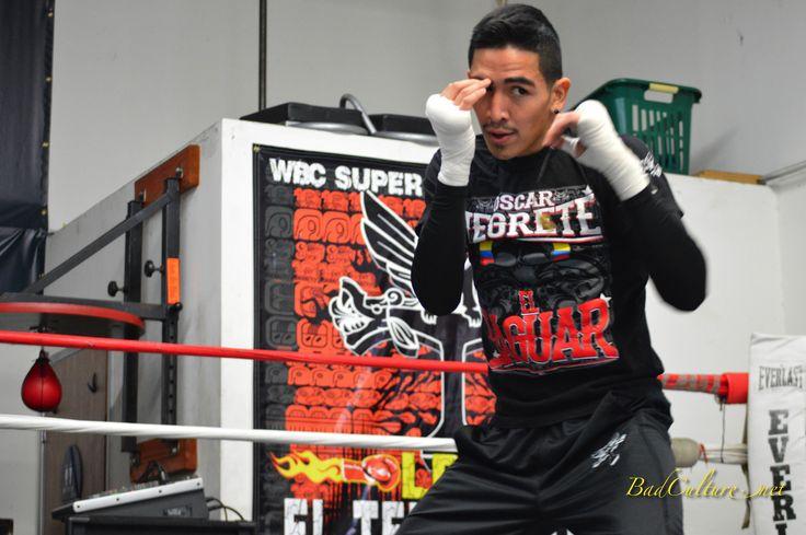 Leo Santa Cruz Latest to Leave Golden Boy. Door wide open for fight against Abner Mares.