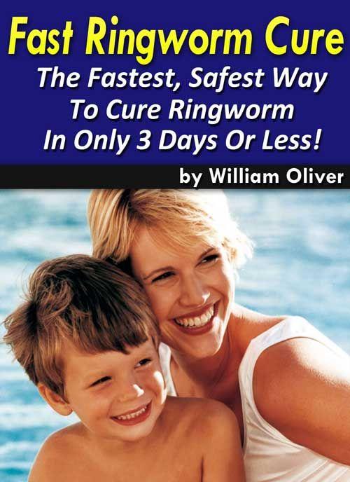 Fast Ringworm Cure E-Book Program