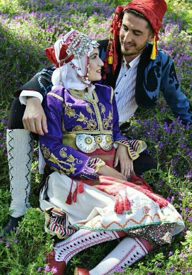 Beautiful Turkish Couple From Antalya