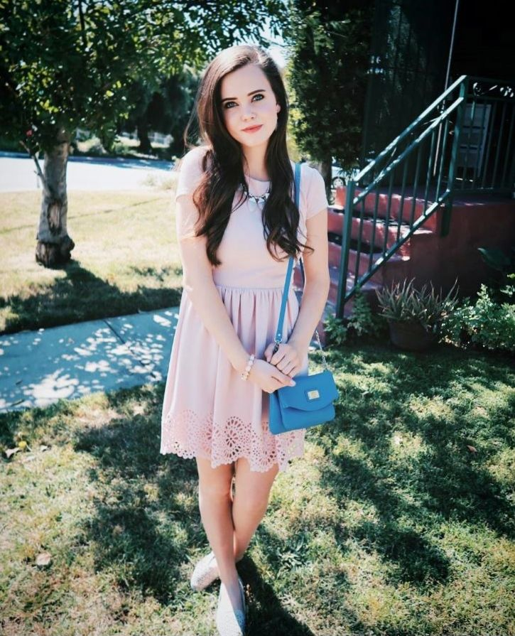 wonderful Miss Tiffany Alvord