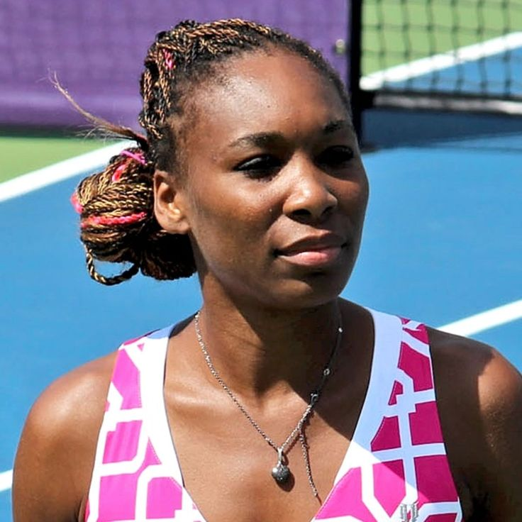 Serena Williams - Tennis Player, Athlete - Biography.com