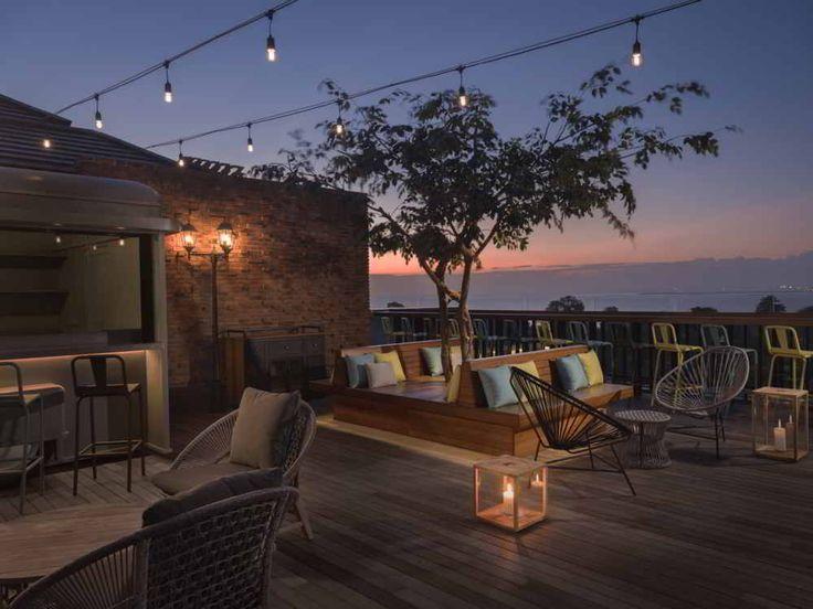Bangkok's Hottest Peruvian Japanese Rooftop Bar & Restaurant Opens In Bali - News