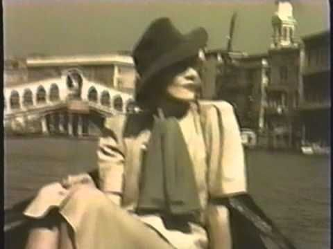 Marlene Dietrich's 1930's home movies with John F. Kennedy and Douglas F...
