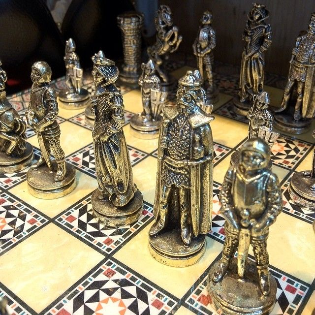 1522 Best Chess Is The Best Images On Pinterest Chess