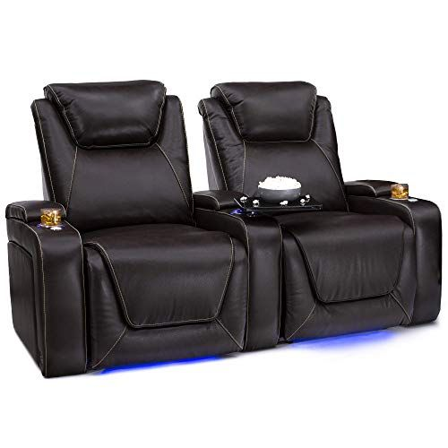 Seatcraft Anthem Home Theater Seating Review Is It Any Good