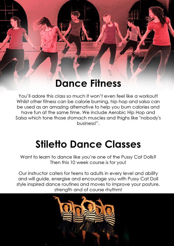 Fitness & Stiletto