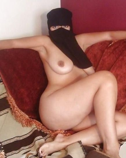 Opinion already Beautiful muslim women naked think, that