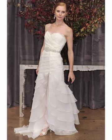 {Judd Waddell wedding gown}