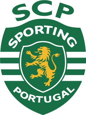 Sporting Club Portugal (antes Sporting Lisboa) - Portugal