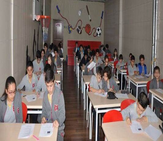 Şanlıurfa Bahçeşehir Koleji 2017 tarihinde Türkiye Binicilik Federasyonu tarafından düzenlenen lisans sınavına katılan 87 öğrenci Lisans sınavını kazandı