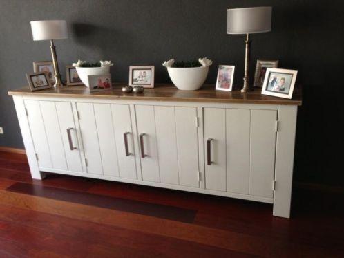15 beste idee n over witte dressoirs op pinterest ladekasten slaapkamer dressoirs en - Eenvoudig slaapkamer model ...