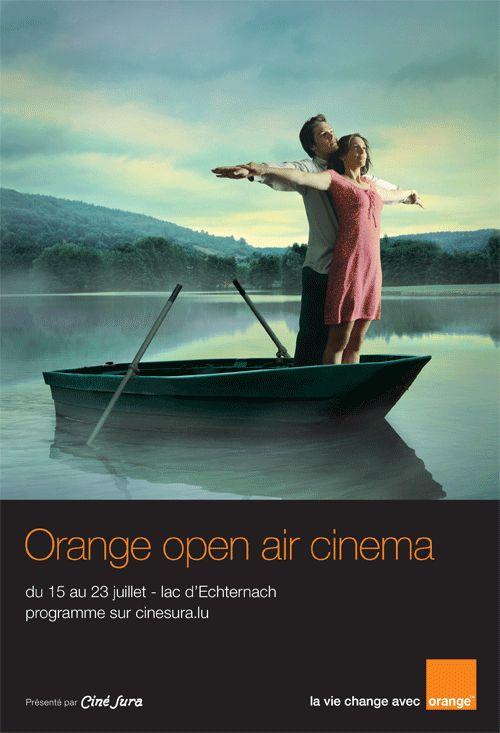 Orange - Mikado - 2011