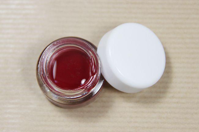 Rouge à Lèvres Fait Maison BIO  - crayolas - huile de coco en beurre - huile d'amande douce