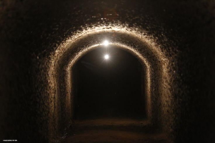 Bunker. 20/10/14. 20h50. France 4