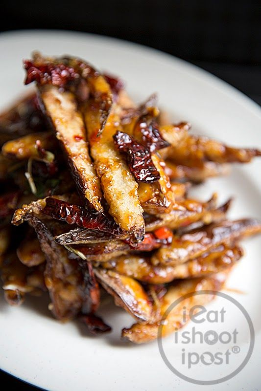 508 best foodilicious singapore images on pinterest singapore crispy eggplant with died chilli ieatishootipost blogs singapores best food hui wei chinese thai forumfinder Gallery