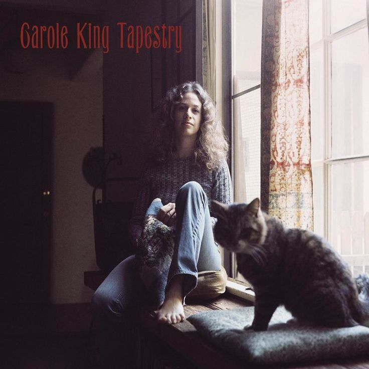 So Far Away by Carole King - Tapestry