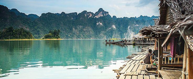 Fishing village in Ha Long Bay. #vietnam #halongbay #village #travel #wander