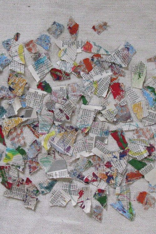 70+ Paper Collage Art Ideas for Kids