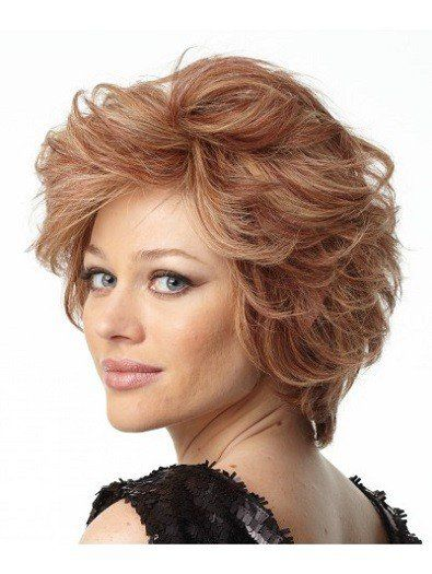 APPLAUSE by Raquel Welch on Sale | Buy Online, Wigs Ship Fast | Applause by Raquel Welch is a 100% hand-tied human hair short layered cut with the natural looking hairline of