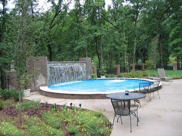 17 Best Images About Pool Ideas On Pinterest Splash Pad Fiberglass Pools And Fiberglass