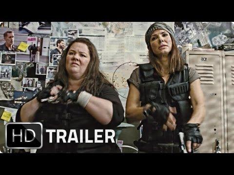 TAFFE MÄDELS Offizieller Trailer German Deutsch HD 2013 - YouTube