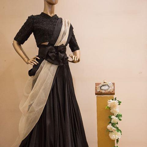 Aza Azafashions Instagram Photos And Videos Unique Dresses