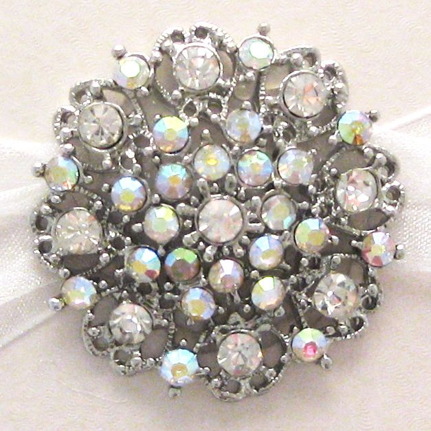 Vintage Inspired Brooches