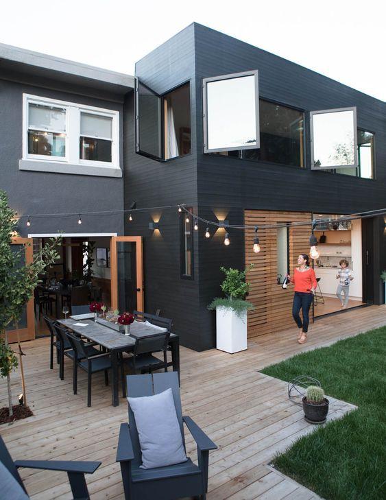 Colores de pintura para fachadas contemporaneas colores for Colores de pintura para casa