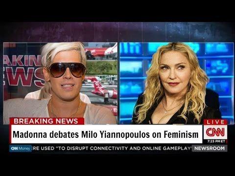 Best 25+ Milo yiannopoulos feminism ideas on Pinterest | Milo ...