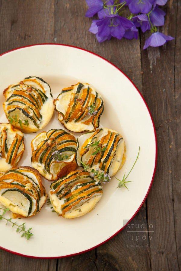Cukinia Zapiekana Z Jogurtem 3 Food Healthy Recipes Cooking