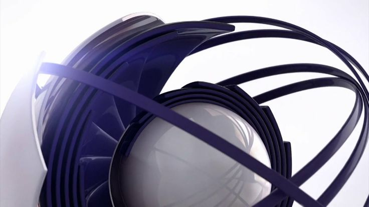 beIN Sport Ident on Vimeo, with awesome use of eases and follow through.