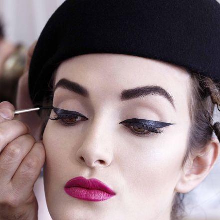 make up @Dior