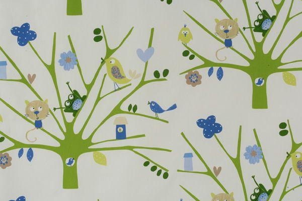 James.Dunlop.Textiles.Birdhouse.02.of.03.Green