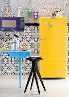 Sua Casa do Seu Jeito: Renove seus móveis, geladeira e fogão com pintura automotiva!